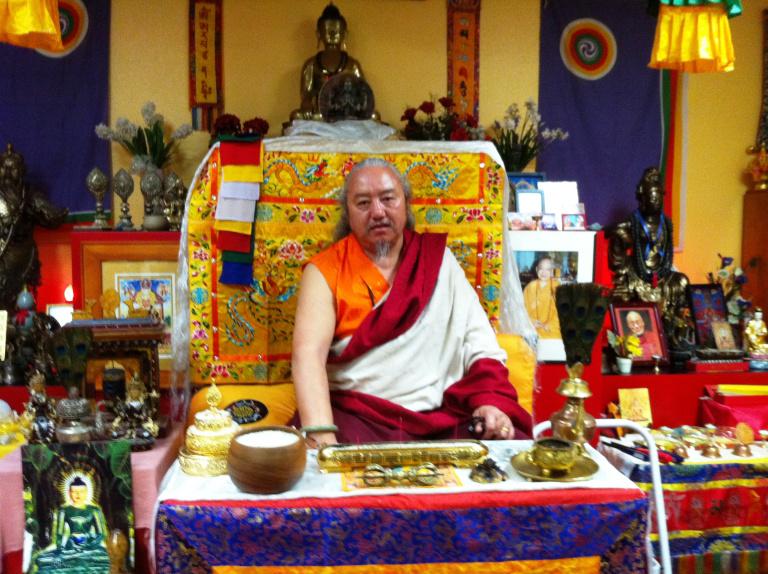 Tibetan Yoga Las Vegas