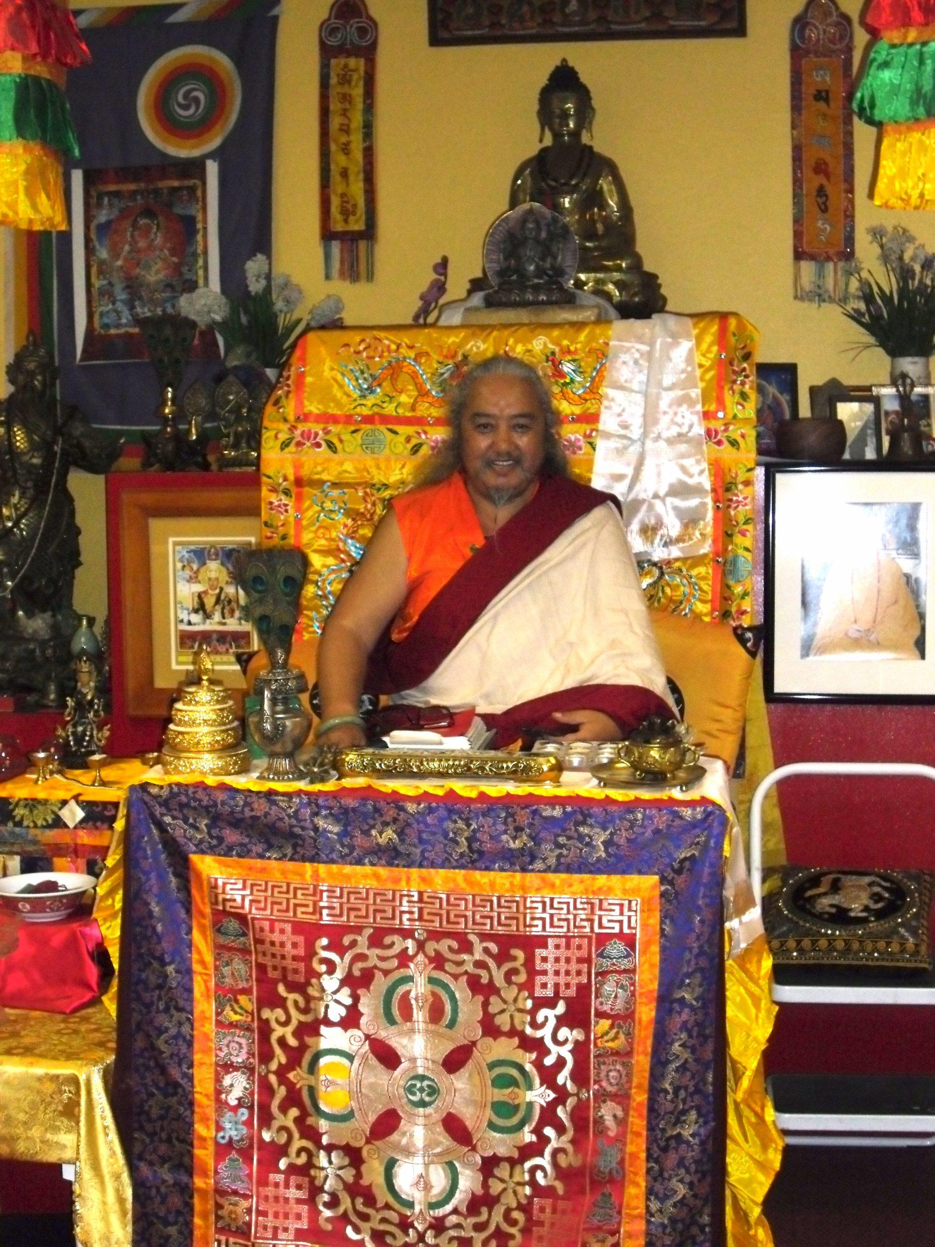 master yogi jigme rinpoche